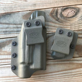 Concealed Carry Package cut for Optic