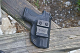 Quick Ship AIWB Holster with Wedge