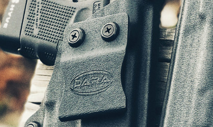 Newly Added Quick Ship TLR-6 Holsters