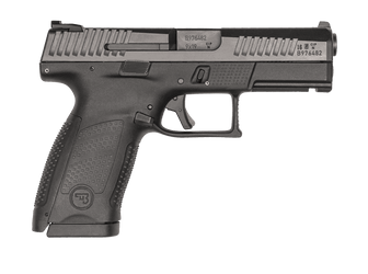 CZ P-10c Holsters