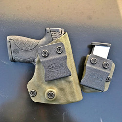 AIWB Concealed Carry Package