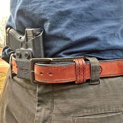 Video Clip: Custom AIWB Holster for Glock 26/27/33
