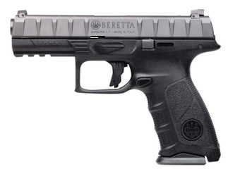 Beretta APX, VP9sk & XD-E Just Added!