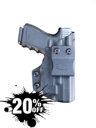 20% off In-Stock Holsters