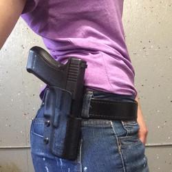 Gifts for Gun Girls
