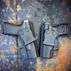 Classic OWB Holsters
