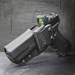 Pistol Red Dot: The Trijicon RMR Red Dot Sight
