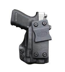 Tuckable RMR cut Glock 19 Holster
