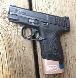 Hyve Shield 9mm +2 Mag Extension