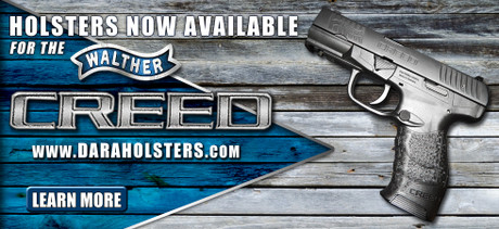 Walther Creed Holsters