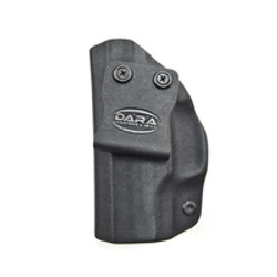 Walther PPS M2 OWB Holster
