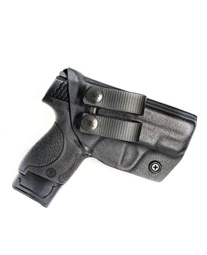 AIWB Holster | Kydex Appendix Holster