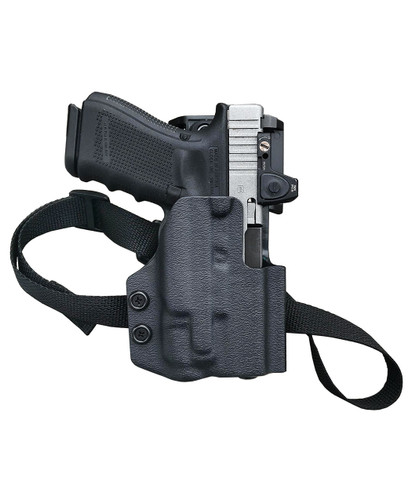 Light Bearing OWB Holsters   Outside the Waistband Holsters