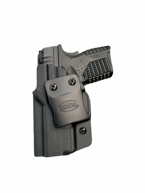 Small of Back Holster Palm Out