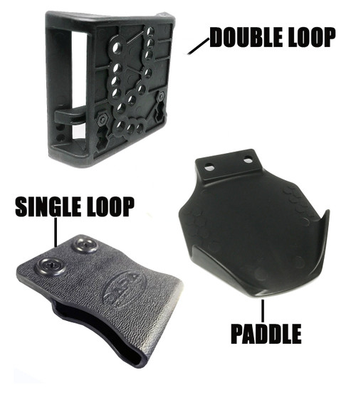 OWB Attachment Package