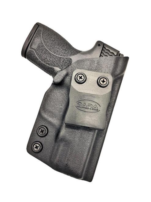 IWB - S&W M&P Shield .45 Holster