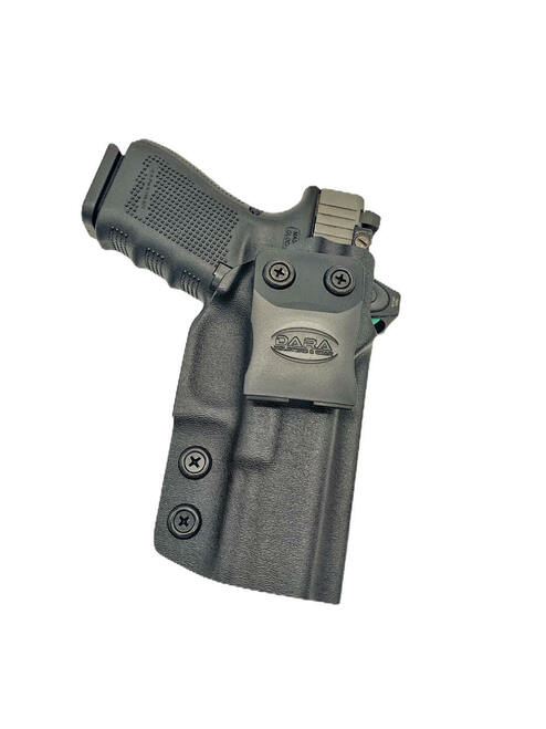 Optic cut IWB Holster - Glock 19
