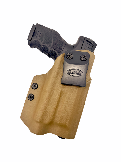 IWB Holster - VP9/40 + TLR-1
