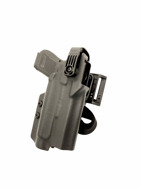 G17 + TLR-1 Duty Holster