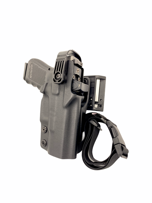 Glock 19 Duty Holster
