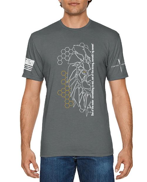 Samson's Riddle T-Shirt