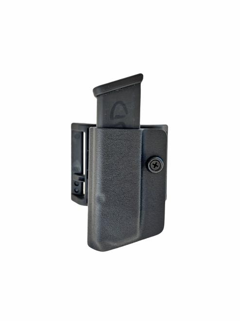 Glock OWB Mag Carrier - Dbl Stack 9/.40