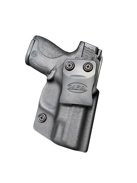 IWB - S&W M&P Shield Holster