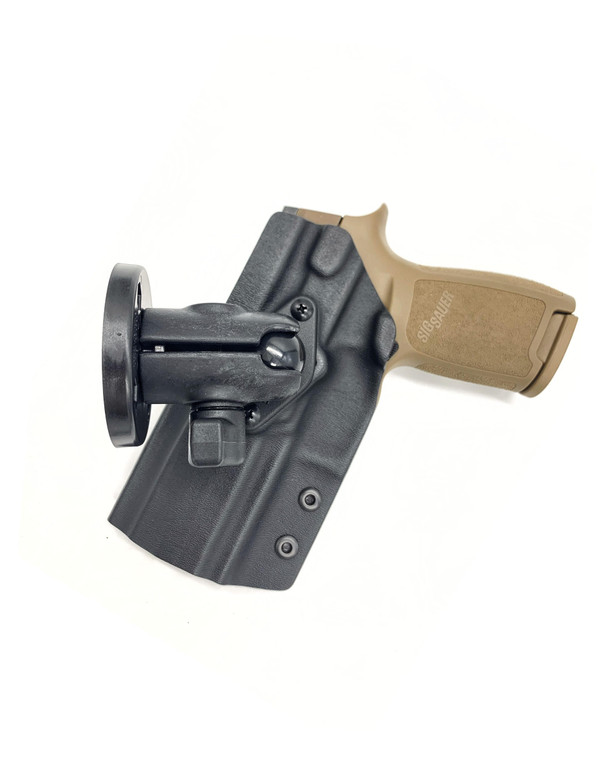 Standard RAM Mounted Vehicle Holster