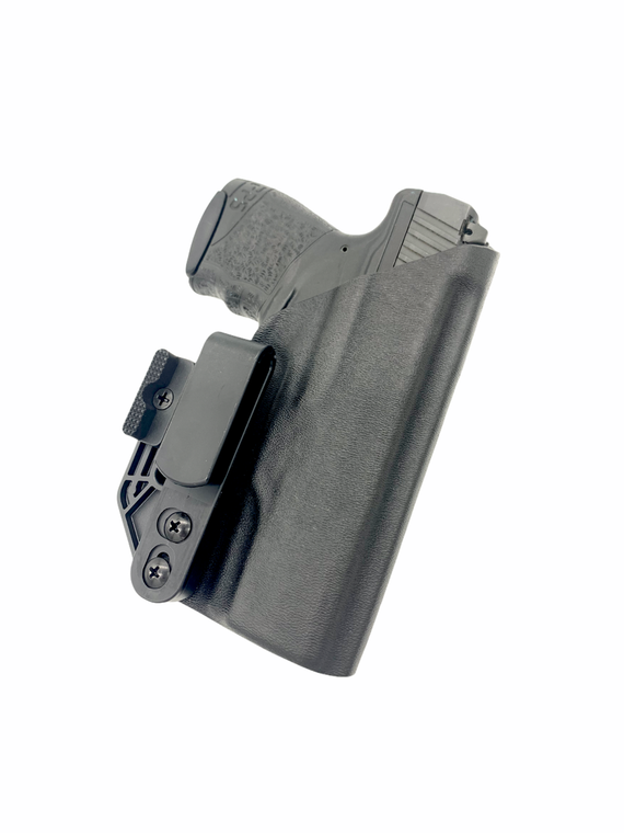 Slick Side- Walther PPS M2 AIWB Holster w/Claw