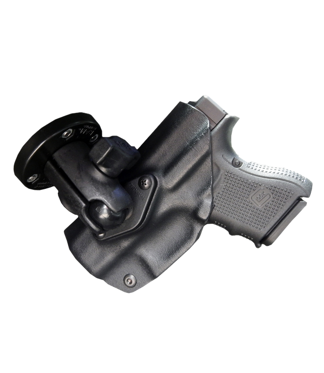 Mounted Holster