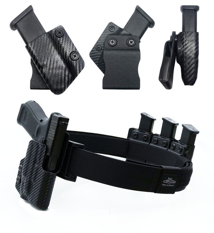 Light bearing Elite Action Sports Package