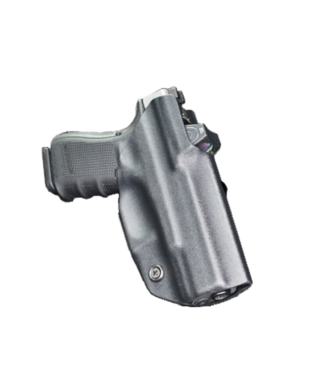Mounted Vehicle Holster - Optic cut Glock 19