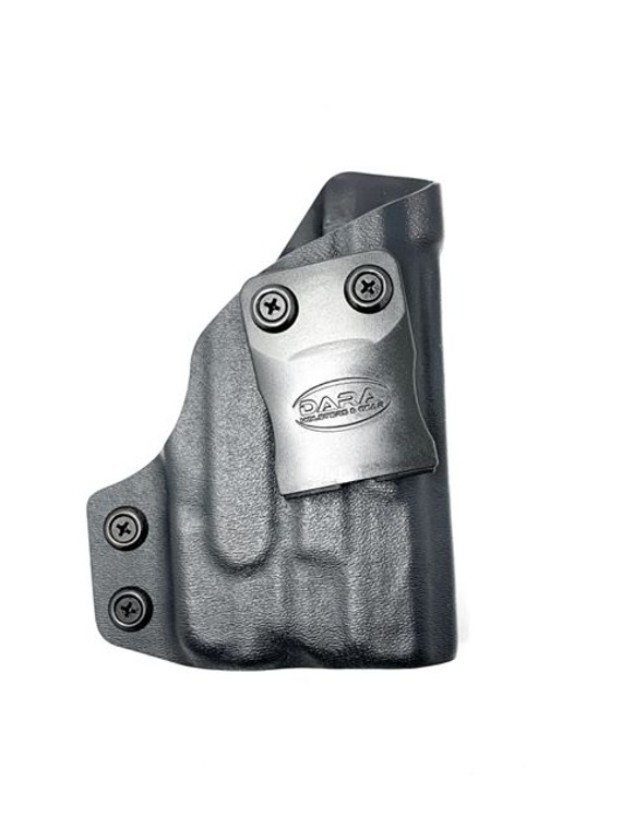 M&P Shield 9/.40 TLR-6 IWB Holster