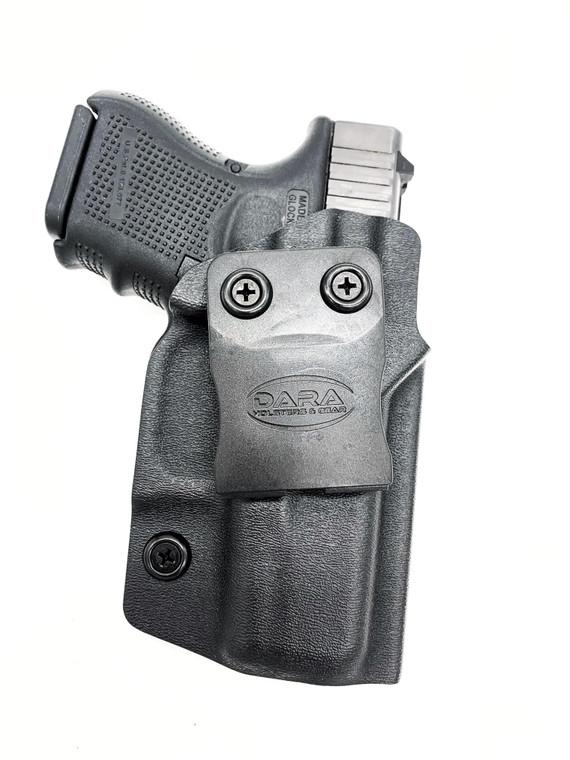 IWB - Glock 26 gen 5
