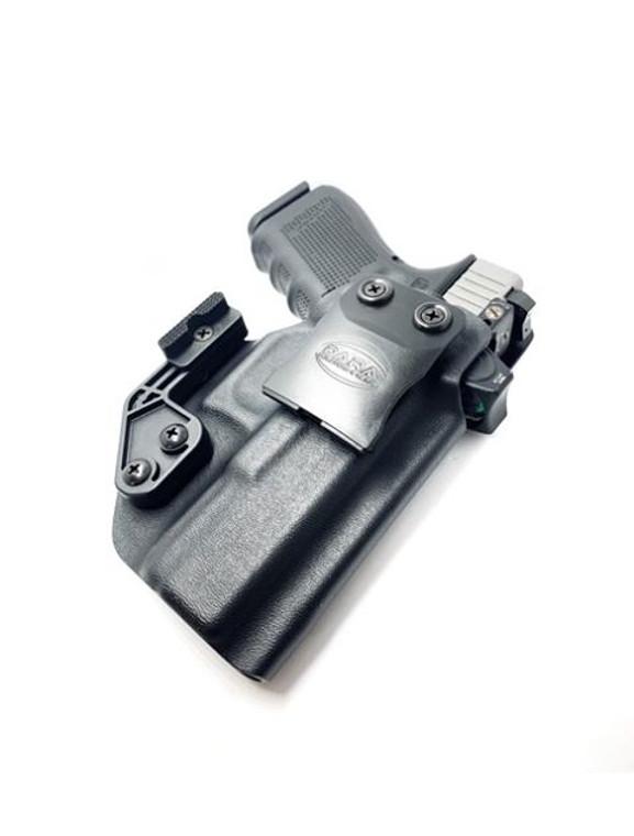 Custom Optic Cut AIWB Holster