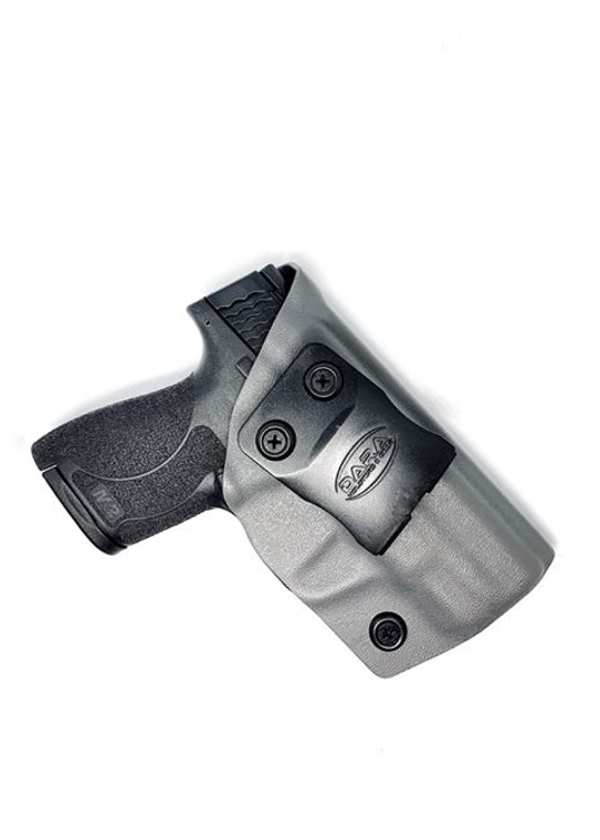Shield 9/.40 Tungsten IWB Holster
