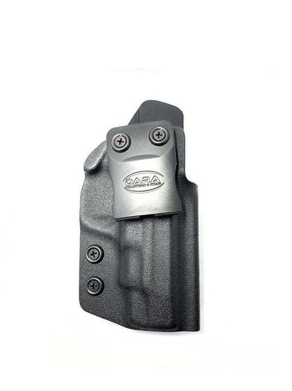 """M&P Shield 4"""" Optic cut IWB Holster"""