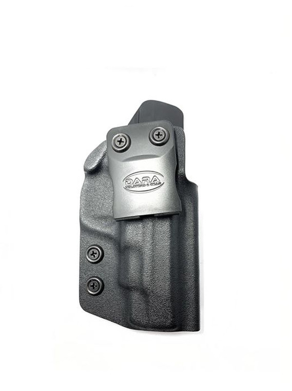 "M&P Shield 4"" Optic cut IWB Holster"