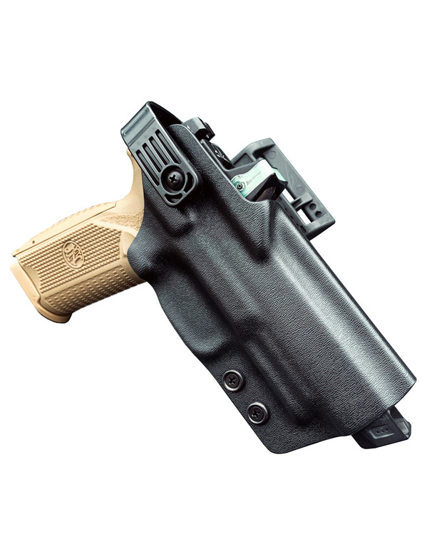 MTO Level II Duty Holster