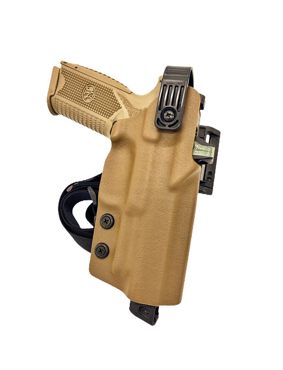 FN 509 Duty Holster - Coyote