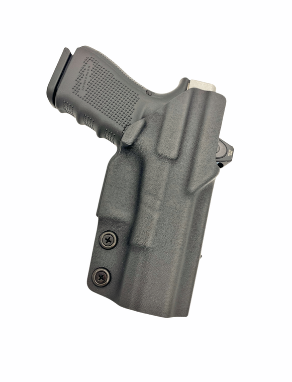 Paddle Holster - Glock 19 optic cut
