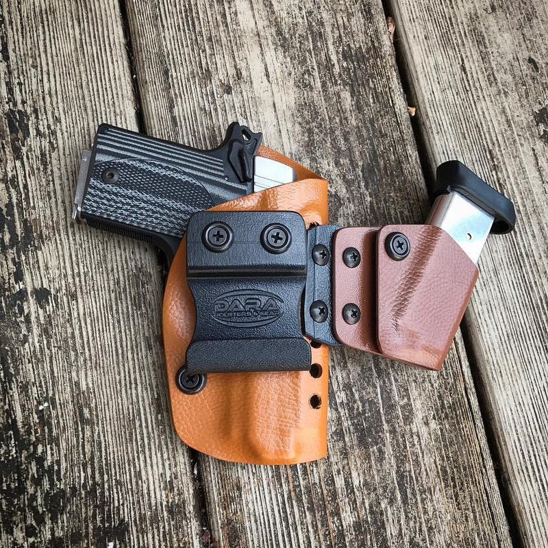 New Colors: Coming Soon! - DARA HOLSTERS & GEAR