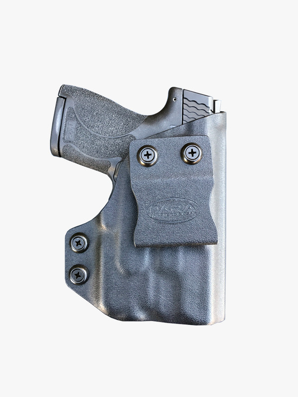 Left Handed Holster Options - DARA HOLSTERS & GEAR