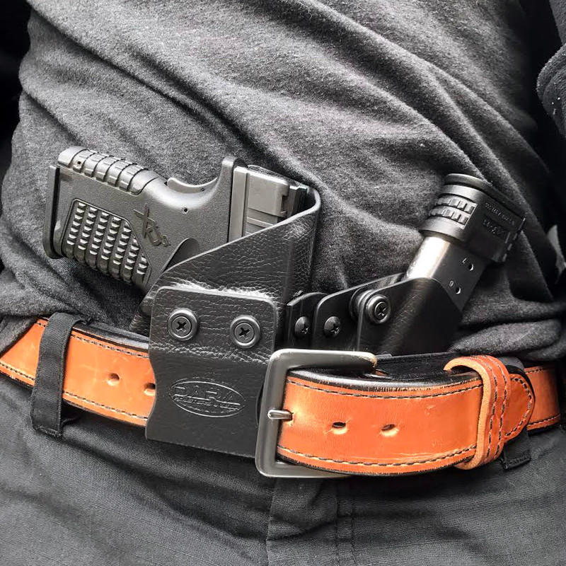 Modular Appendix Rig for the Springfield XDS - DARA HOLSTERS & GEAR