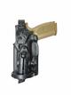 Level II Duty RAM Mounted Dara Holster