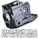 Streamlight TLR-6 for the S&W Shield