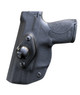 RAM Mounted Vehicle Holster for M&P Shield 9/.40