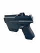 Glock 19 w/ TLR-6 IWB Holster