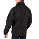 Concealed Carry Jackets - Black