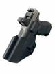 Minimalist Glock 19 Holster